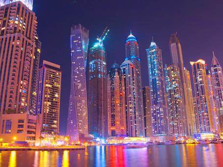 10 самых интересных и захватывающих мест Дубая