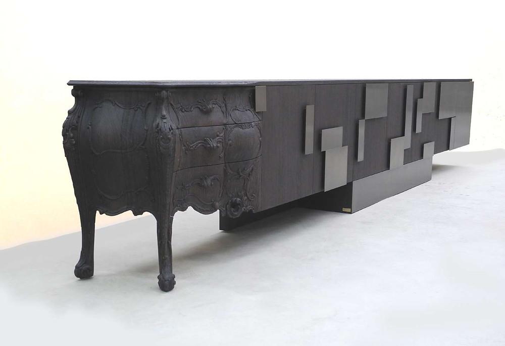дизайнерская-мебель-Ferruccio- Laviani-Evolution