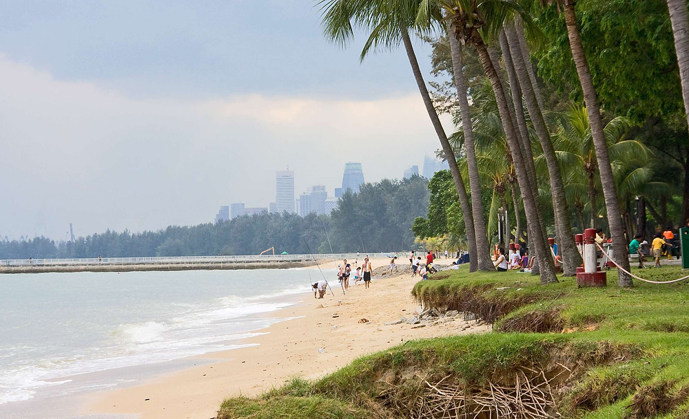 East-Coast-Park-Сингапур