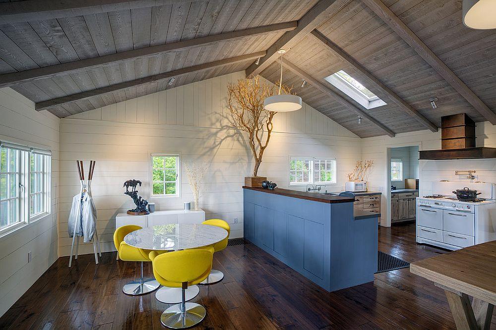 дизайн-кухня-архитектура-цветовые-решения-серый