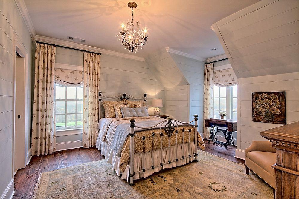 спальня-в-деревенском-стиле