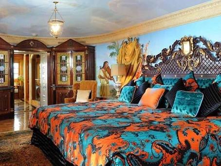 Особняк Джанни Версаче, теперь роскошный отель в Майами-Бич