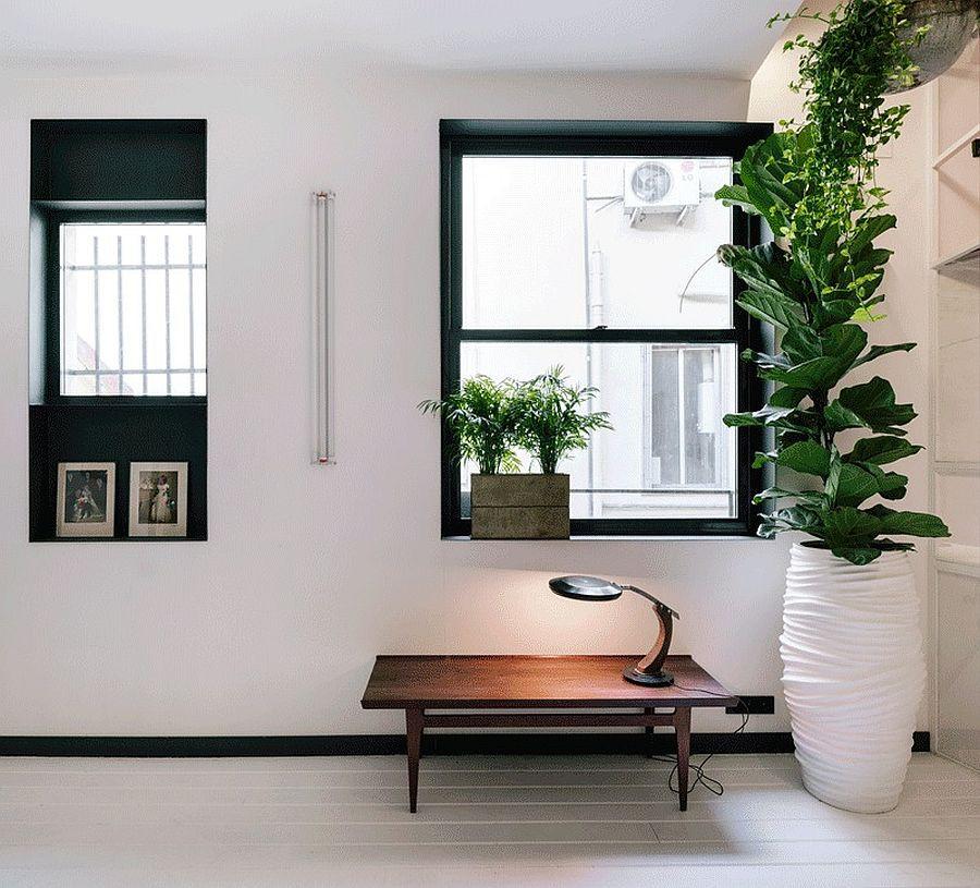 дизайн-квартиры-Stair-Case-Malasaña-Мадрид