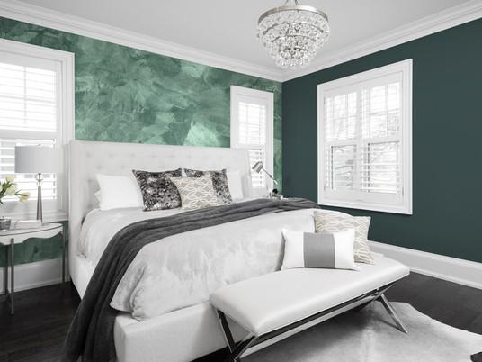 Лучшие цвета для спальни и спокойного интерьера