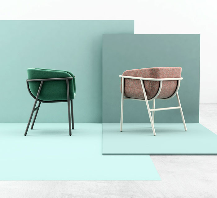 дизайн-интерьера-мебель-кресло-flora-studio-pastina