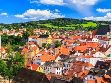 Чехия – праздник культуры и истории