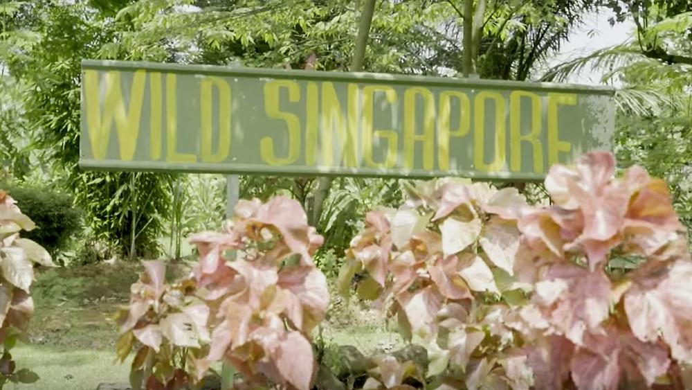 Kranji-Countryside-Сингапур