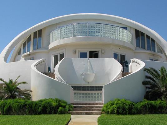 Купольные дома: фантастика или реальность