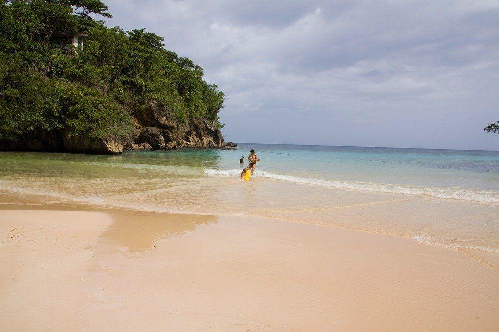 путешествие-отпуск-Ямайка