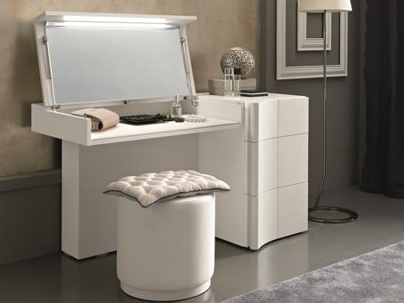 Туалетные столики для спальни вашей мечты