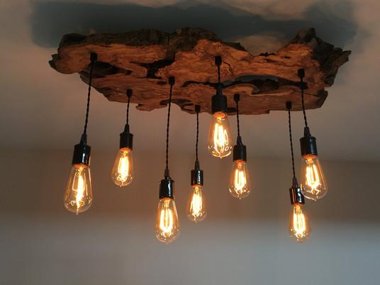 Идеи для светильников своими руками