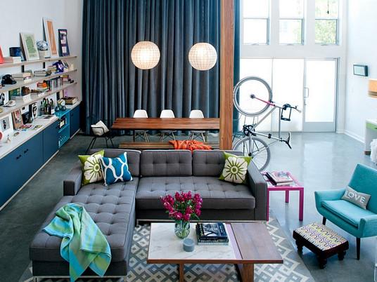 Креативные способы хранения велосипеда дома