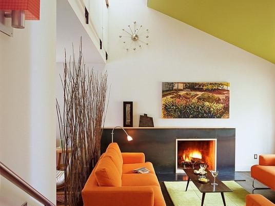 Создаем границы: лучшие варианты перегородок для вашей гостиной