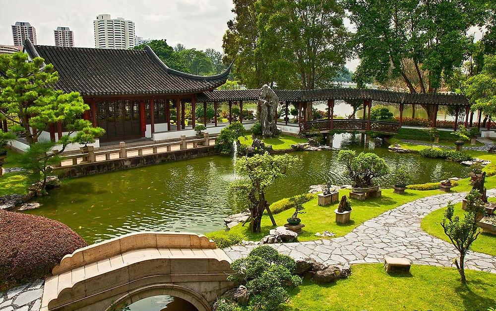 Chinese-and-Japanese-Gardens-Сингапур