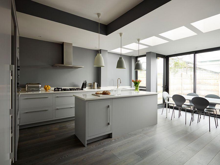 освещение-для-кухни