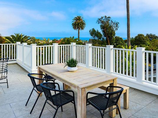 Наслаждаемся солнцем: чудесные места в доме для летнего отдыха