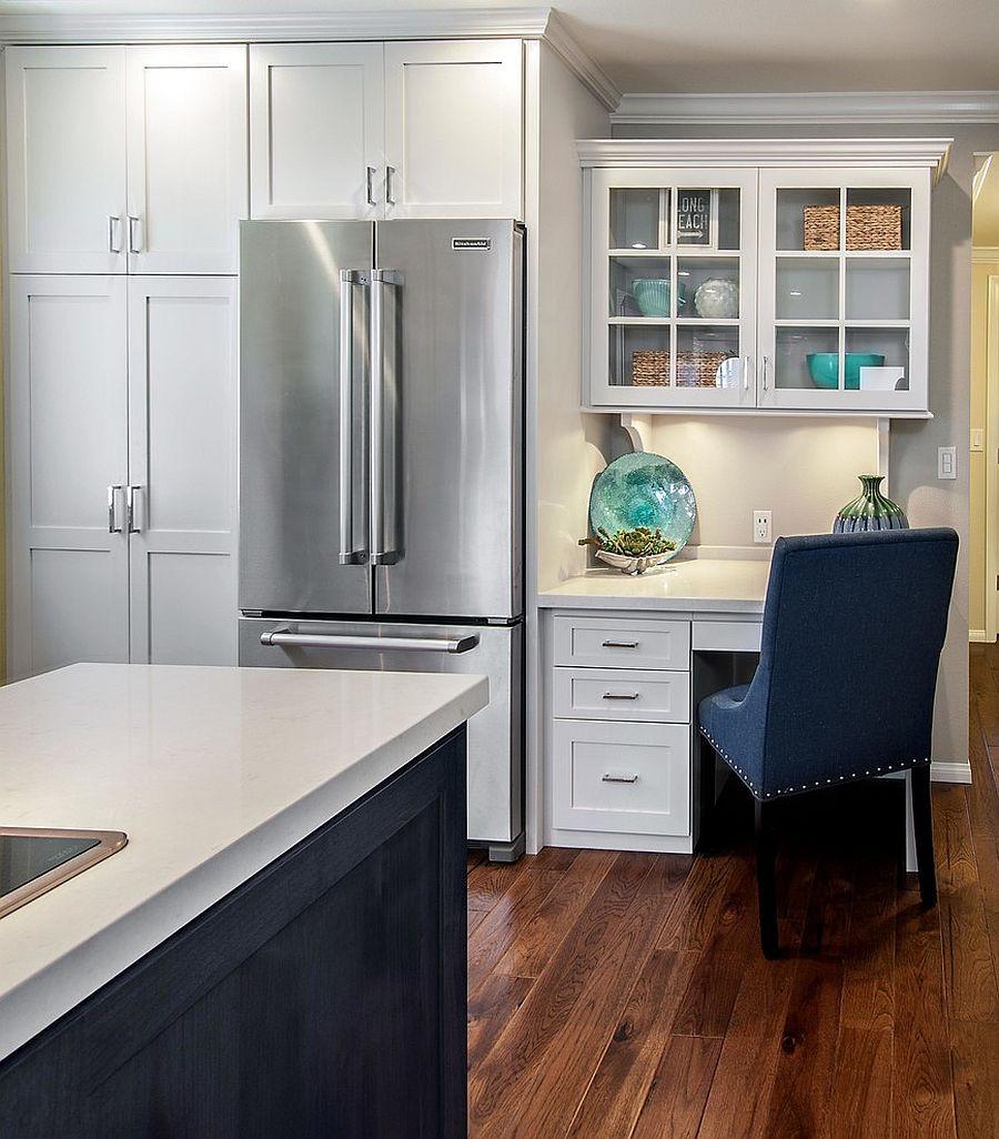 дизайн-кухни-домашний-кабинет-интерьер