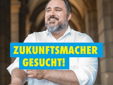 Bundesparteitag – #LoveIsLove – Modernes Familienrecht