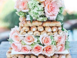 Сладки сватбени идеи: сладък бар, оригинални торти и много други