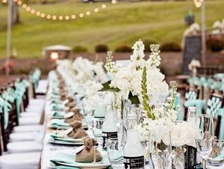 Искрено и лично за сватбите на открито