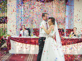 Най-честите оплаквания на гостите на сватбата