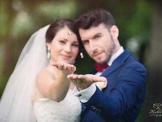 6 сватбени съвета, които изглеждат добри, но не са