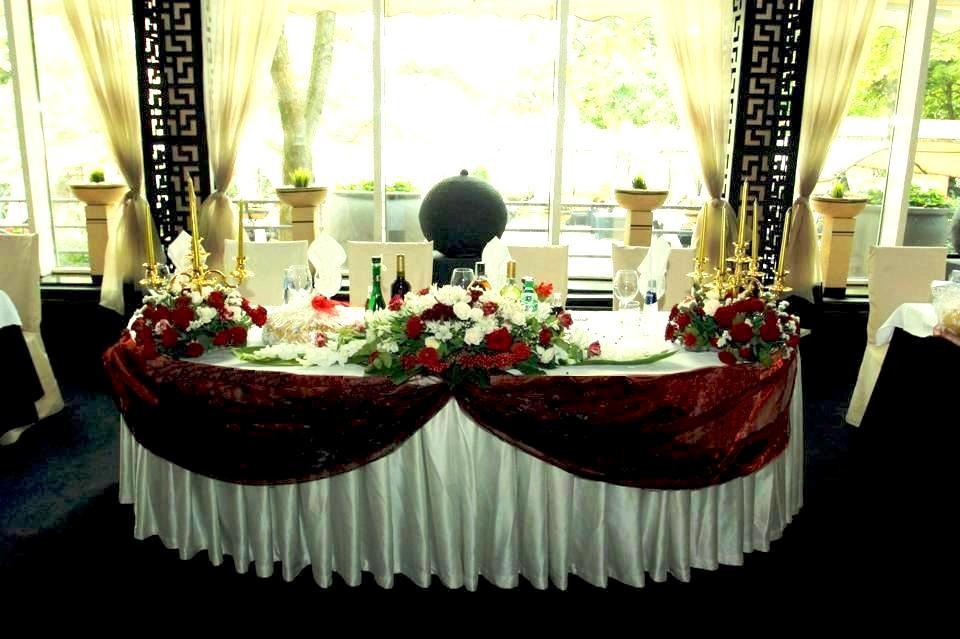 Ресторант лебед сватба