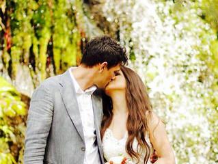 Зоя и Боби: Нашите младоженци разказват за сватбения си ден