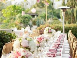 Пролетните сватби