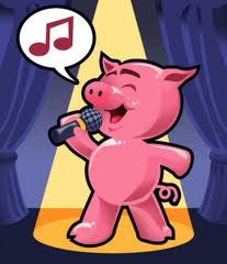 """Some Thoughts on """"Never Try to Teach a Pig to Sing. It wastes your time and annoys the pig."""""""