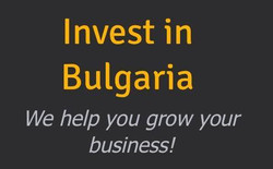 Invest in Bulgaria Project
