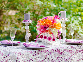 Цветните сватби