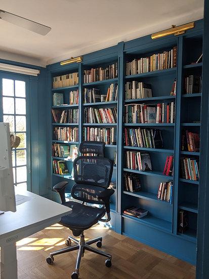 Hudson Home Office