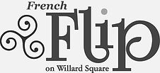 French Flip Logo_Grayscale.jpg