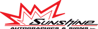 Sunshine Autographics Logo