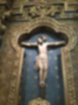 Restauración escultura polícroma y retablos