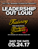 2017 Leadership Out Loud! - SAVE THE DATE!