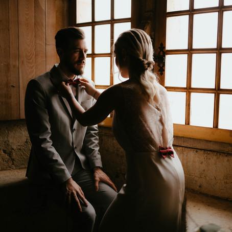 Dress code mariage - Idée n°1, la couleur.