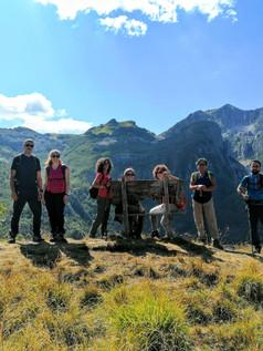 L'alpe di Sant'Antonio, sulle tracce di Maraini | 5 sett 2021