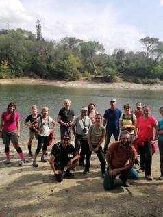 Gran Trek dei 3 laghi | 26 settembre 2021