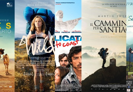 """7 film """"walk-movie"""" da non perdere!"""