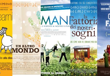 Stili di vita sostenibili per il presente, in 9 film