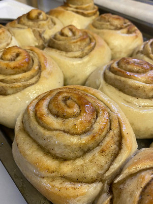 Hot Cross cinnamon bun.jpg