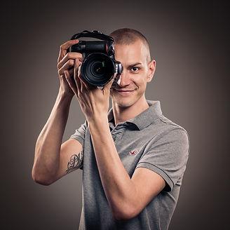 Portrait Roger von Routscher.ch Photography (über mich)