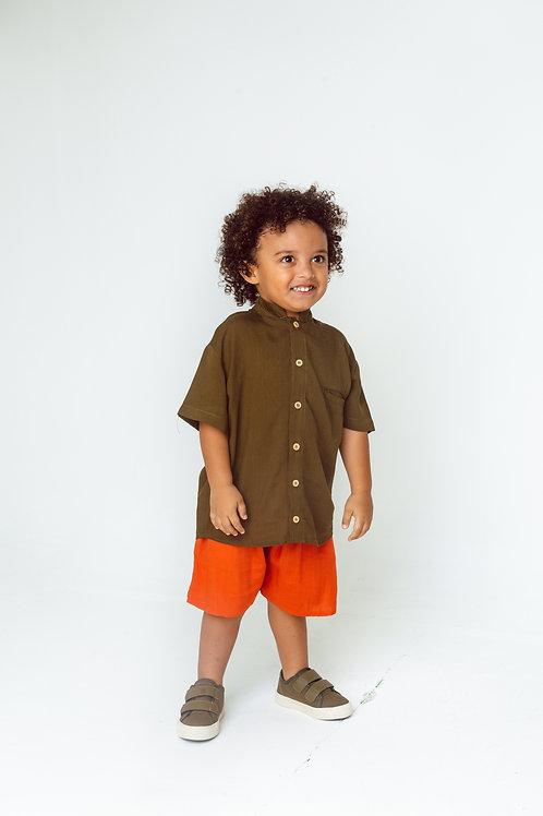 Camisa Joaquim