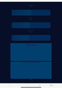 Simulator Screen Shot - iPad Pro (11-inc