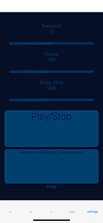 Simulator Screen Shot - iPhone 11 Pro -
