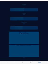 Simulator Screen Shot - iPad Pro (9.7-in