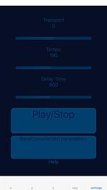 Simulator Screen Shot - iPhone 6s - 2020