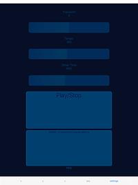 Simulator Screen Shot - iPad (7th genera